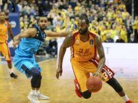 Galatasaray Erkek Basketbol Takımı İtalya Deplasmanında