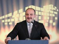 Bakan Varank: 'Doktora Öğrencilerine Aylık 4 Bin 500 Lira Burs Vereceğiz'