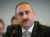 Adalet Bakanı Gül : Herkes Bağımsız Türk yargısına saygı göstersin