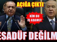 'Erdoğan-Bahçeli görüşmesi için devreye önemli bir iş adamı girdi'