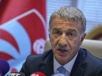 Ahmet Ağaoğlu Başkan Adaylığını Açıkladı