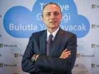 'Bulut'tan Türkiye'ye 5 Yılda 15 Milyar Dolar