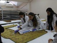 MEB'den Tarihi Eserlerin Korunması ve Onarımı İçin İlk Laboratuvar