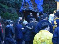 Zonguldak'ta 3 Maden İşçisinin Cenazesine Ulaşıldı