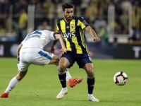 İsmail Köybaşı: 'Kendimi Fenerbahçe'ye Adıyorum'