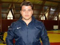 Milli Güreşçi Rıza Kayaalp'in Hedefi Olimpiyat Şampiyonluğu