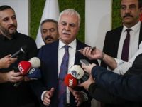 Koray Aydın: 'CHP ile Temel İlkeler Konusunda Mutabakat Sağladık'