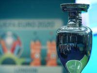 2020 Avrupa Futbol Şampiyonası Kura Çekiminde Torbalar Belli Oldu