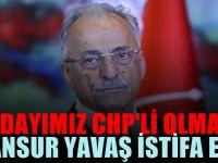 CHP Ankara'da beklenen gelişme : Karayalçın açıkladı
