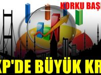 AKP'yi korku sardı! Fark yüzde 1