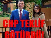 CHP'nin İstanbul Büyükşehir Adayı Konuştu