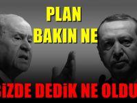AKP ile MHP'yi tekrar birleştiren olay ortaya çıktı