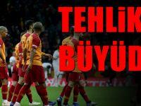 Galatasaraylıları yıkan haber