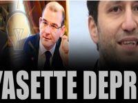 AKP Bölünebilir ! Büyük tehlike kapıda