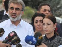 AKP'li Bakan ve Vekil birbirine girdi!