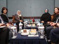 Türkiye ile Filistin Arasında 'Kadınlar İçin' İş Birliği Anlaşması