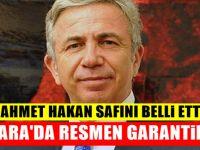 Ahmet Hakan'dan çarpıcı Mansur Yavaş iddiası: Garantilendi