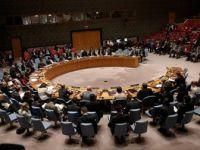 BM Güvenlik Konseyi Rusya-Ukrayna Gerginliği Üzerine Toplanacak