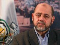 Ebu Merzuk: 'İsrail Özel Kuvvetleri Resmi Sınır Kapısından Gazze'ye Sızdı'
