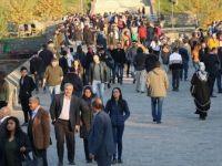 Diyarbakır'a Önce Huzur Sonra Turist Geldi