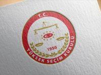 YSK, Adaylık İçin Belediye Başkan Yardımcıları da İstifa Edecek