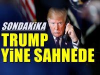 ABD Başkanı Trump resti çekti : Kalıcı olarak Amerika kapatacak