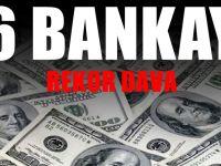 16 bankaya milyar dolarlık tazminat davası