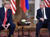 ABD Başkanı Trump G20'de Putin'le Yapacağı Görüşmeyi İptal Edebilir