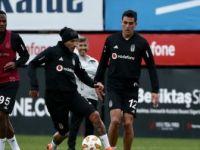 Beşiktaş'ın Kadrosu Belli Oldu