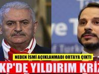 AKP'deki İstanbul krizinin nedeni: Damat!