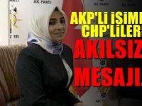AKP'li İsimden Muhalefete oy verenlere: Akılsız Vatansız İmansız hakareti