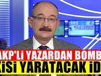 Mansur Yavaş seçildikten Sonra CHP'den istifa edecek