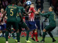Uefa Şampiyonlar Liginde 5. Hafta Maçları Tamamlandı