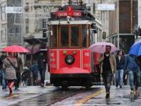 Marmara için soğuk hava uyarısı