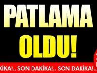 Kırıkkale'de facia : Olay yerinden ilk bilgiler geldi