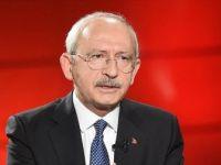 Kılıçdaroğlu, Frankfurter Allgemeine Zeitung Gazetesi için Yazdı