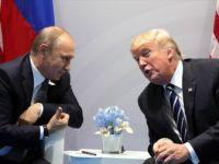 Putin, ABD Başkanı Trump ile 1 Aralık'ta Görüşecek