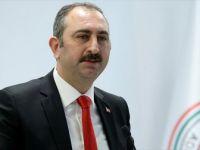 Bakan Gül: 'Güven Veren Bir Adalet Sistemi Olacak'