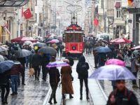 İstanbul'daki Kış Havası Cumartesi Gününe Kadar Sürecek
