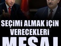 'Binali Yıldırım aday olmadan İstanbul'a bu mesaj verilecek'