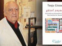 """Usta gazeteci Tanju Cılızoğlu ile """"Kurumsal Kimlik ve CHP"""" söyleşisi"""
