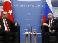 Putin'in Flaş Türkiye kararı Batıyı şaşkına çevirdi