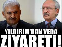 Ankara'yı hareketlendiren görüşme! İşte ilk açıklamalar...