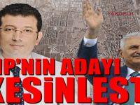 CHP'nin Günlerdir süren aday bilmecesi sona eriyor! İstanbul adayı belli