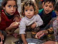 Musul'daki Göçmenlerin Çilesi Dinmiyor