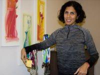 Üç Çocuk Annesi Yıldız, İki Yıl Üst Üste Balkan Şampiyonu Oldu