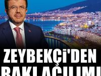 İzmir'i almak için bakınız hangi adımı attı