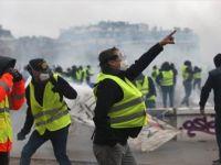 Fransa'da Ek Vergilerin Askıya Alınması Bekleniyor