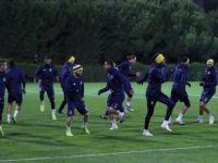 Fenerbahçe'nin Ziraat Türkiye Kupasın'da Rakibi Giresunspor