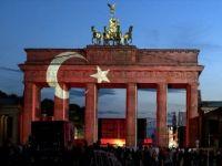 Almanya ile Ekonomik İlişkileri Derinleştirmek için Adımlar Atılıyor
